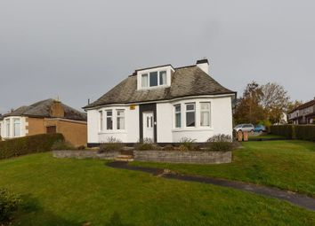 Thumbnail 4 bedroom detached bungalow for sale in 2 Craigmount Gardens, Edinburgh