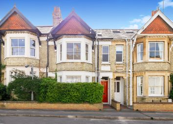 Thumbnail 4 bed terraced house for sale in Jeune Street, St. Clements
