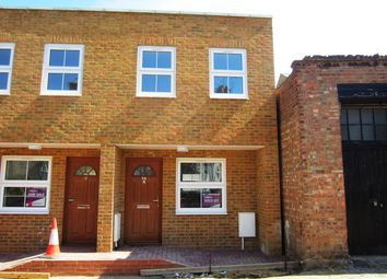 Thumbnail 2 bed terraced house to rent in Loates Lane, Watford