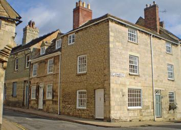 Thumbnail 1 bed terraced house to rent in St Georges Street, Stamford, Lincolnshire