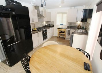 Thumbnail 3 bedroom detached house for sale in Arthur Black Way, Wootton, Bedford