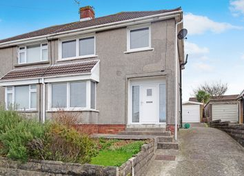 3 bed semi-detached house for sale in Heol Maendy, North Cornelly CF33