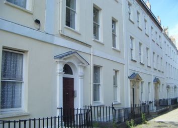 Thumbnail 2 bed flat to rent in Richmond Terrace, Clifton