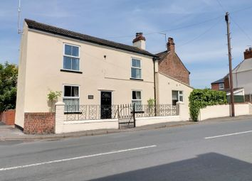 Thumbnail 2 bed cottage for sale in Mowbray Street, Epworth, Doncaster