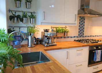 Thumbnail 2 bed terraced house for sale in Percy Road, Southsea, Portsmouth