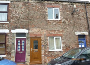 Thumbnail 4 bed property to rent in Wellington Street, York