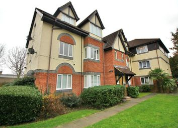 Thumbnail 1 bed flat for sale in Friends Avenue, Cheshunt, Herts