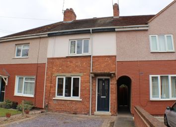 Thumbnail 2 bed terraced house to rent in Wathen Road, Warwick