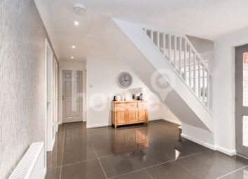 Thumbnail 4 bed detached house for sale in Bellevue Road, Minster On Sea, Sheerness