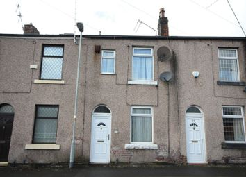 Thumbnail 3 bedroom terraced house to rent in Division Street, Hamer, Rochdale