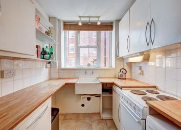 Thumbnail 1 bed flat for sale in Page Street, London