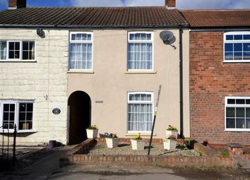 Thumbnail 2 bed property for sale in Thoresby Road, North Cotes, Grimsby