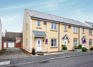 Thumbnail 3 bed semi-detached house for sale in Phoenix Way, Portishead, Bristol