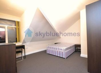 Thumbnail 1 bedroom flat to rent in East Park Road, Leicester