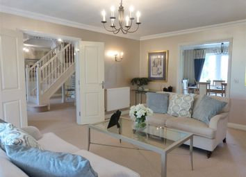 Thumbnail 7 bedroom detached house to rent in Loch Fyne Close, Orton Northgate, Peterborough