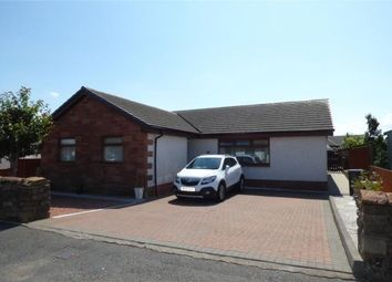 Thumbnail 3 bed detached bungalow for sale in Victoria Gardens, Eastriggs, Annan