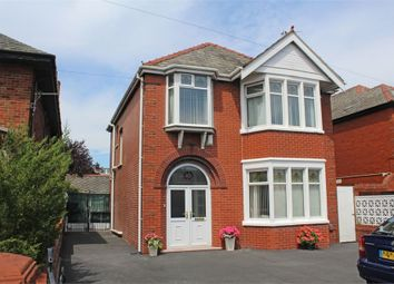 Thumbnail 3 bed detached house for sale in Preston New Road, Blackpool, Lancashire