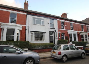 Thumbnail 2 bed flat to rent in Southwood Road, Aigburth, Liverpool, Merseyside