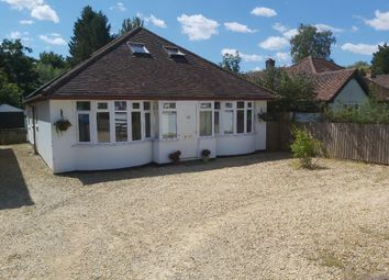 5 bed detached bungalow for sale in Begbroke, Oxfordshire OX5