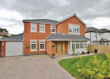 Thumbnail 4 bedroom property for sale in Sandfield Park, Lower Heswall, Wirral