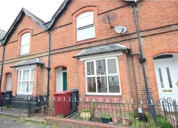 Thumbnail 3 bedroom terraced house for sale in Edgehill Street, Reading, Berkshire