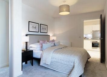 1 bed flat for sale in Station Road, Hook RG27
