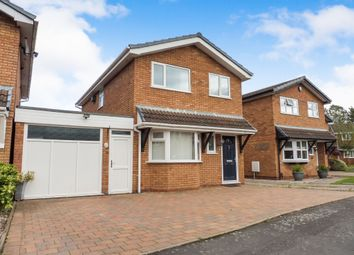 Thumbnail 3 bed detached house for sale in Meadowcroft, Hagley, Stourbridge