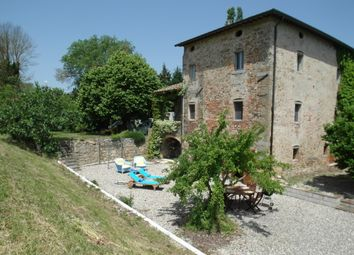 Thumbnail Farmhouse for sale in Fighille, Citerna, Perugia, Umbria, Italy