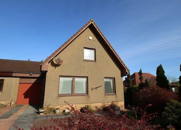 Thumbnail 2 bed link-detached house for sale in Grangeview, Shieldhill Road, Reddingmuirhead