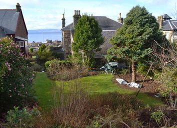 Thumbnail 3 bed flat for sale in 6 Ardrossan Road, Seamill, West Kilbride