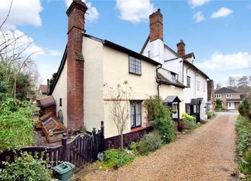 Thumbnail 2 bed end terrace house for sale in Nunnery Street, Castle Hedingham, Halstead
