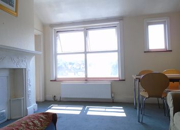 Thumbnail 3 bed flat to rent in Alexandra Park Road, Muswell Hill