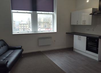 Thumbnail 1 bedroom flat to rent in John Street, City Centre