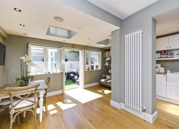 Thumbnail 4 bedroom terraced house for sale in Pennard Road, London
