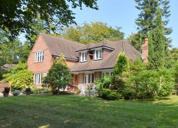 Manor Road, Penn, High Wycombe HP10. 4 bed detached house for sale