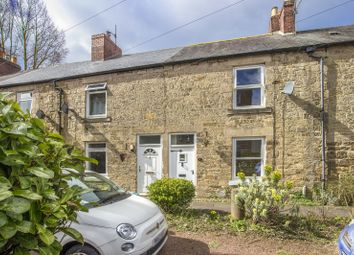 Thumbnail Cottage for sale in Riverside, Morpeth