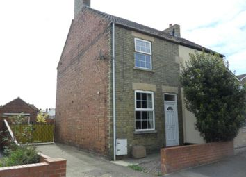 Thumbnail 2 bedroom semi-detached house to rent in St. Mary's Street, Farcet