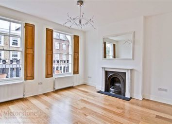 Thumbnail 4 bed flat to rent in Royal College Street, Camden, London