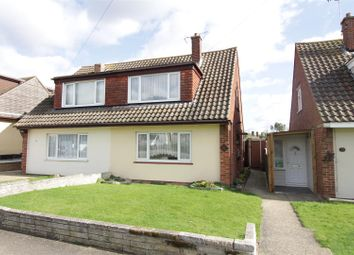 Thumbnail 3 bed semi-detached house for sale in Benfleet Park Road, Benfleet