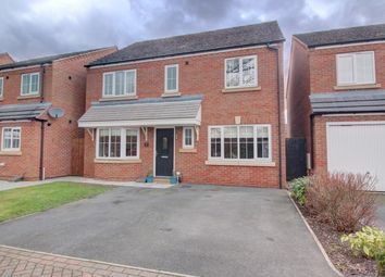 4 bed detached house for sale in Southey Drive, Tamworth B79