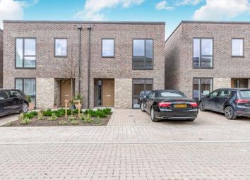 Thumbnail 3 bedroom semi-detached house for sale in Cambridge, Cambridgeshire