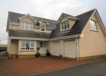 Thumbnail 5 bed detached house for sale in Main Street Bogside, Wishaw