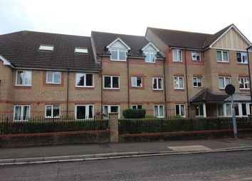 Thumbnail 1 bed flat for sale in Park View Court, Albert Road, Staple Hill, Bristol