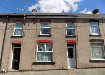 Thumbnail 3 bed terraced house for sale in Roman Road, Banwen, Neath, Neath Port Talbot.