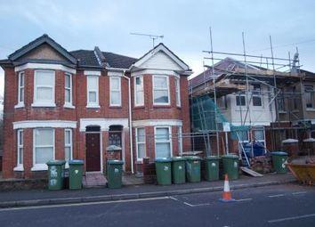 Thumbnail Property for sale in 4 Burlington Road, Southampton, Hampshire