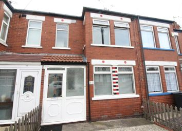 2 bed terraced house for sale in Balmoral Avenue, Hull HU6