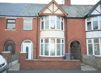 Thumbnail 3 bed terraced house for sale in Hemingway, Blackpool