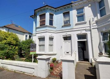 Thumbnail 1 bed flat for sale in Christchurch Road, Worthing, West Sussex