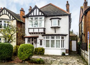 4 bed detached house to rent in Ennerdale Road, Kew, Richmond, Surrey TW9