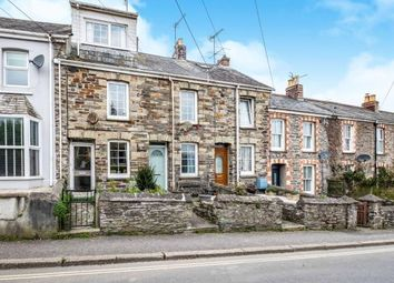 Thumbnail 4 bed terraced house for sale in Wadebridge, Cornwall, Uk